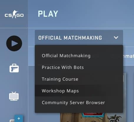 Ảnh hướng dẫn cài a workshop map