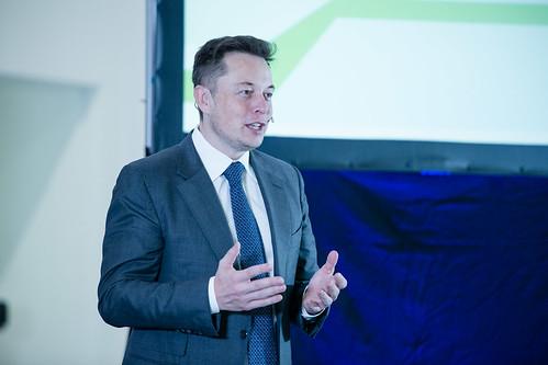 Hình ảnh ceo Elon Reeve Musk