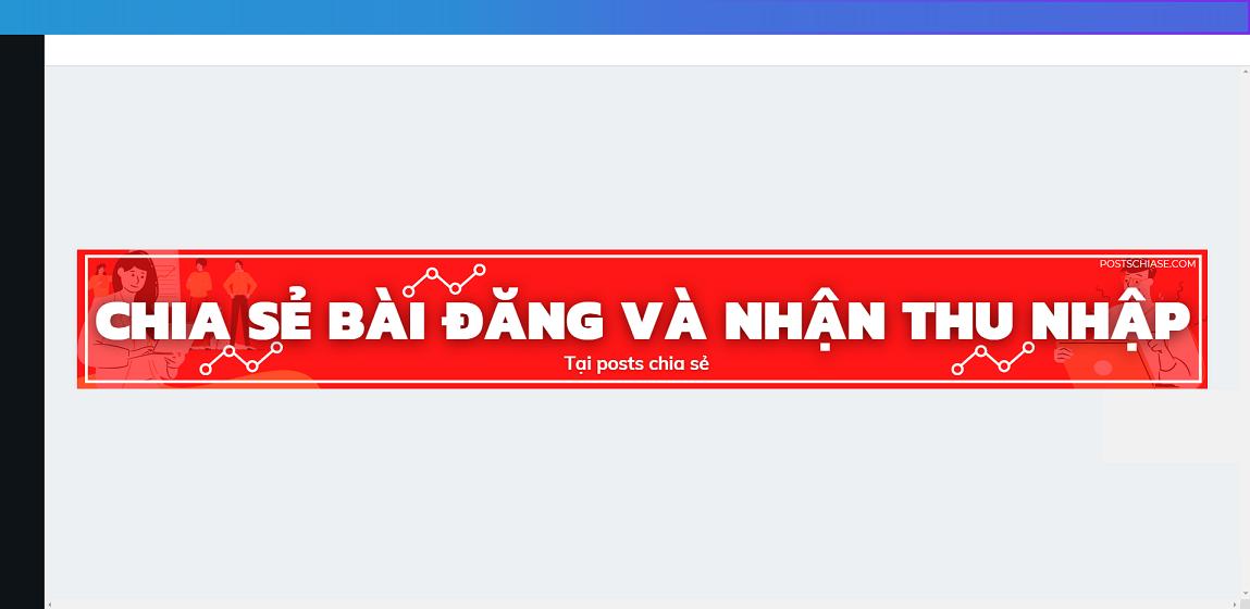 website thiết kế online