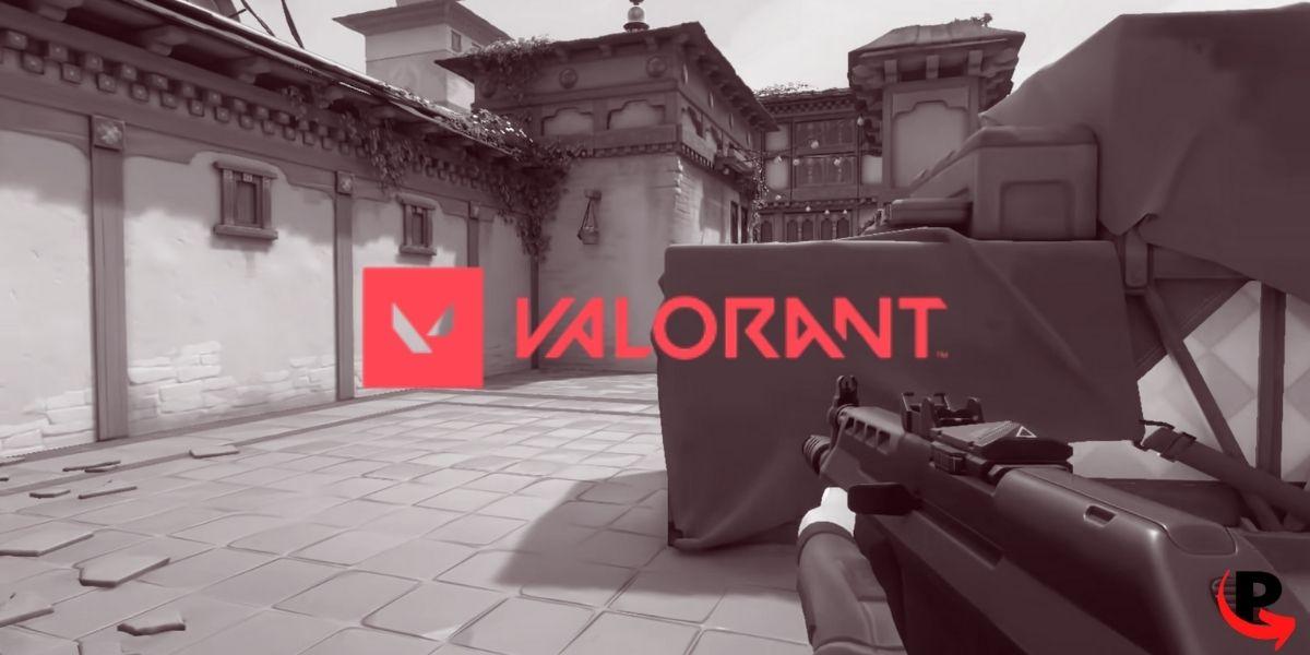 Tựa game Valorant