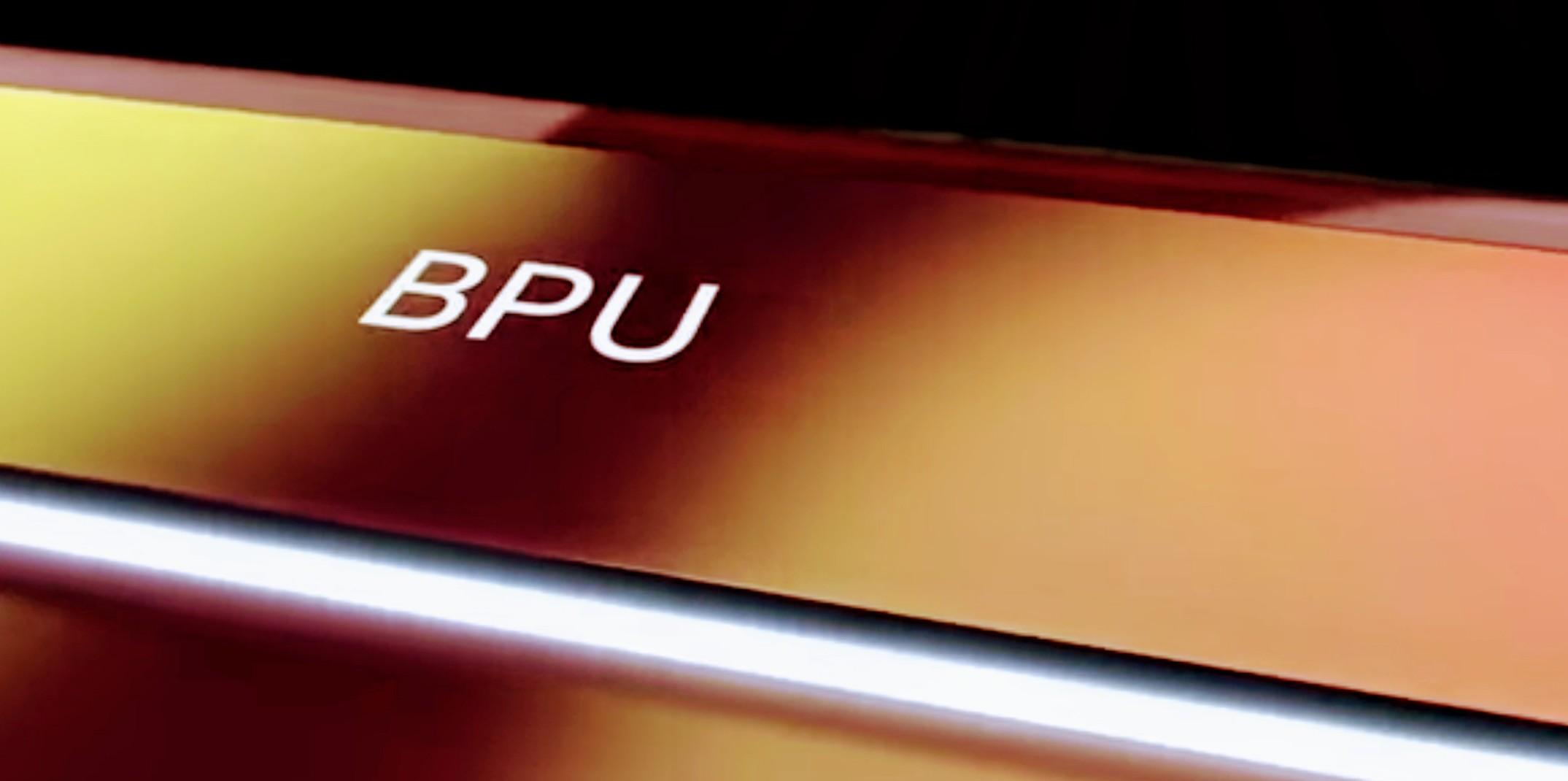 Chip laptop thế hệ mới