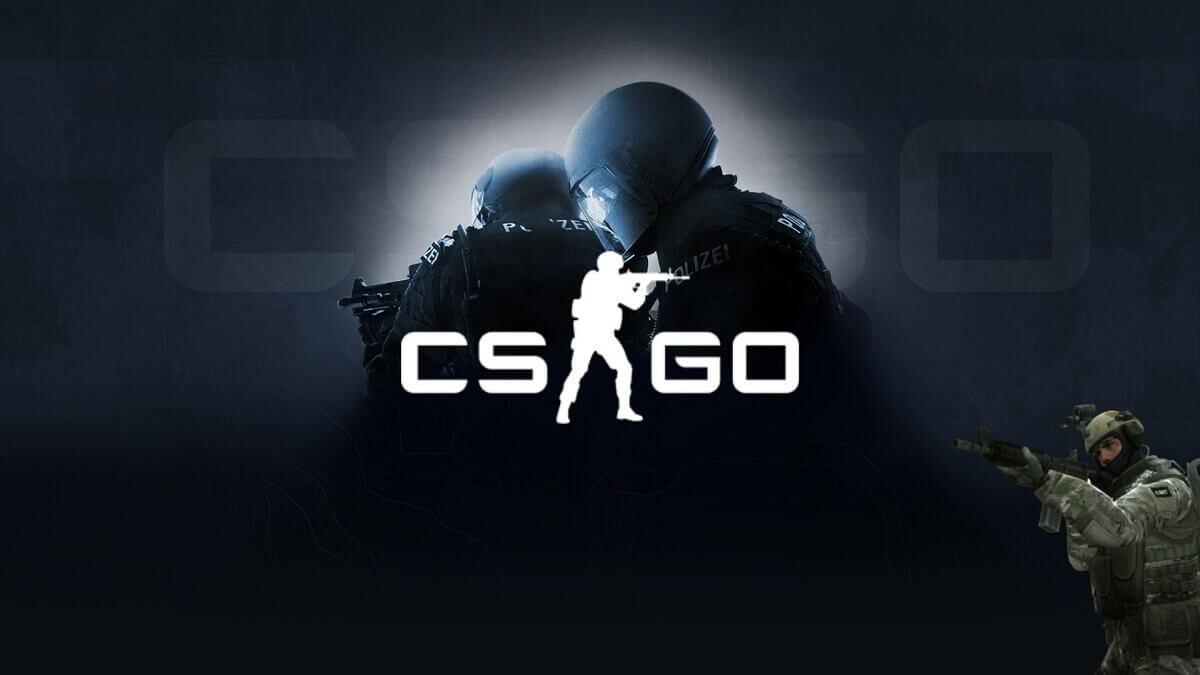 Tựa game Team csgo