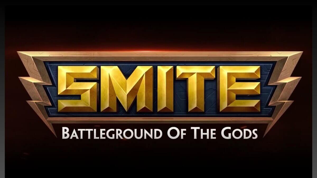 Tựa game SMITE