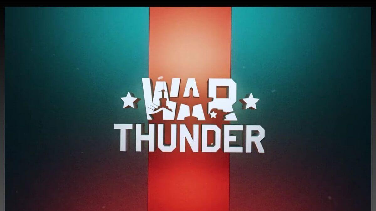 Tựa game WarThunder
